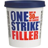 EVERBUILD ONE STRIKE READY MIX FILLER- 1L