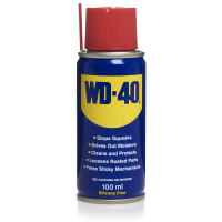 WD40 100ML  MAINTENANCE SPRAY