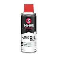 3 IN 1 MULTI PURPOSE OIL SPRAY