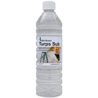 BIRD BRAND 750ML TURPENTINE SUBSTITUTE
