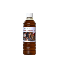BIRD BRAND 500ML RAW LINSEED OIL