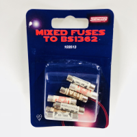 LYVIA MIX FUSES PACK OF 9- BS1362