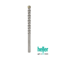 HELLER 6MM 110/150 PROSTONE DRILL BIT