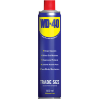 WD40 600ML TRADE SIZE MAINTENANCE SPRAY