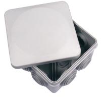 BG WEATHERPROOF JUNCTION BOX IP55