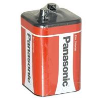 PANASONIC 4R25 6V BATTERY (PJ996)