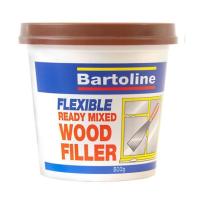 BARTOLINE 500G BROWN WOOD FILLER