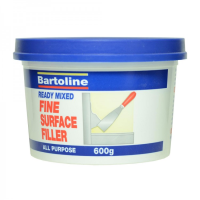 BARTOLINE 600G R/ MIX FINE SURFACE FILLER