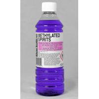 BARTOLINE 500ML METHYLATED SPIRIT