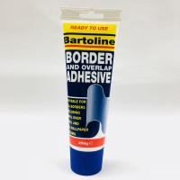 BARTOLINE 250G SQUEEZY TUBE BORDER ADHESIVE