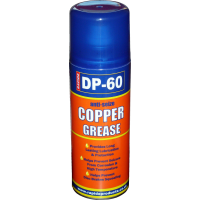 RAPIDE COPPER GREASE SPRAY 200ML