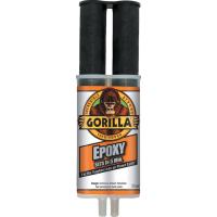 GORILLA 25ML EPOXY GLUE