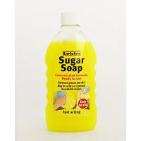 BARTOLINE 500ML SUGAR SOAP (CONCENTRATE)