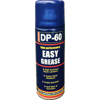 RAPIDE SPRAY ON EASY GREASE LUBRICANT 200ML