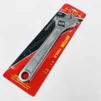 "MARKUP 10"" ADJUSTABLE WRENCH"