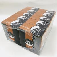 TIMCO BROWN PLASTIC WALL/ RAW PLUGS (1000PCS)