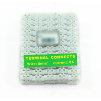 MARKUP 6AMP CONNECTOR BLOCKS (PACK OF 10)