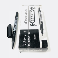 MARKUP PACK OF 10 DOUBLE SIDED MARKER