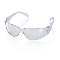 BEESWIFT CLEAR SAFETY GLASSES