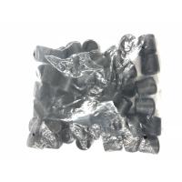 MARKUP 25MM PLASTIC ENDS/ FERRULES (BAG OF 50)