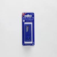 JEWEL BLADE X10 UTILITY KNIFE BLADES / DISPENSER