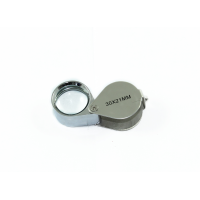 MARKUP 21MM X30 SLIDING METAL EYE LOUPE