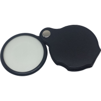 MARKUP 50MM LEATHER POUCH MAGNIFYING