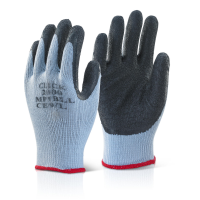 BEESWIFT SMALL- MP1 BLACK WORK GLOVES (10 PAIRS)