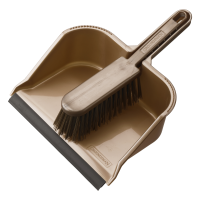 HARRIS DUSTPAN AND HAND BRUSH SET