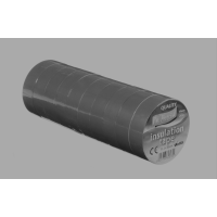 ULTRATAPE GREY 20M PVC TAPE (10RLS)