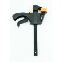 "RECKTO 6"" QUICK RATCHET BAR CLAMP"