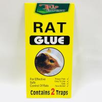 MARKUP 2PC RAT GLUE TRAP