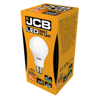 JCB GLS LED 15w (100w) 1530lm WARM WHITE B22- 3000K (W)