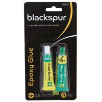 BLACKSPUR 2 PART EPOXY GLUE