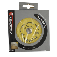 TIMCO 115MM CERAMIC & MARBLE CUTTING DISC