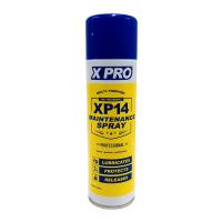 XPRO XP14 MAINTENANCE SPRAY 500ML