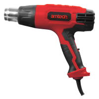 AMTECH 2000W HOT AIR/ HEAT GUN