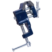 AMTECH MINI BABY VICE WITH CLAMP