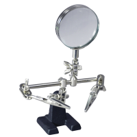 EAGLE 60MM HELPING HAND MAGNIFYING GLASS