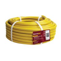 KINGFISHER PRO GOLD 30M YELLOW REINFORCED GARDEN HOSE