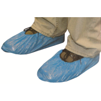 BLACKSPUR 24PC DISPOSABLE SHOE COVERS PACK