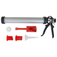 AMTECH MORTAR POINTING & GROUTING GUN SET