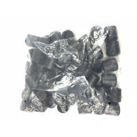 MARKUP 28MM PLASTIC ENDS/ FERRULES (BAG OF 50)