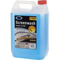 CHILL FACTOR 2.5L SCREENWASH- READY TO USE (W)